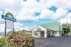 Days Inn of Elizabethtown