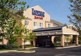 Fairfield Inn of Elizabethtown